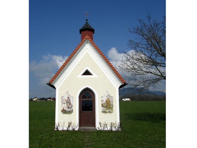 Eller Kapelle (© Annelu Wenter)