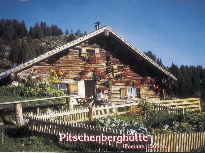 Pitschenberghuette.jpg (© Familie Buchegger)
