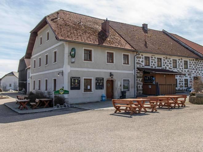 Jausenstation Rading - Schanzstüberl