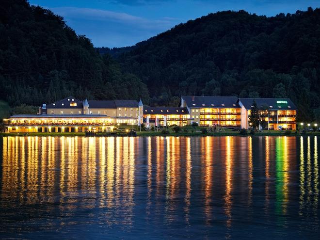 (© Hotel Donauschlinge)