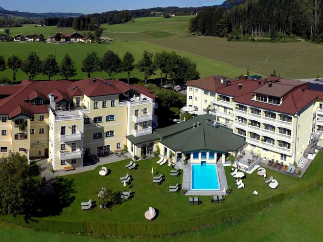 Landhotel Eichingerbauer (© Tourismusverband MondSeeLand)