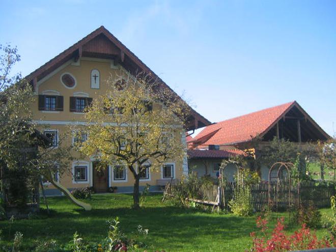 Aubauer (© Tourismusverband MondSeeLand)