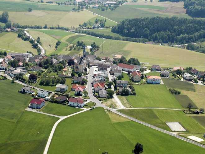 Ort Niederkappel (© Gemeinde Niederkappel)