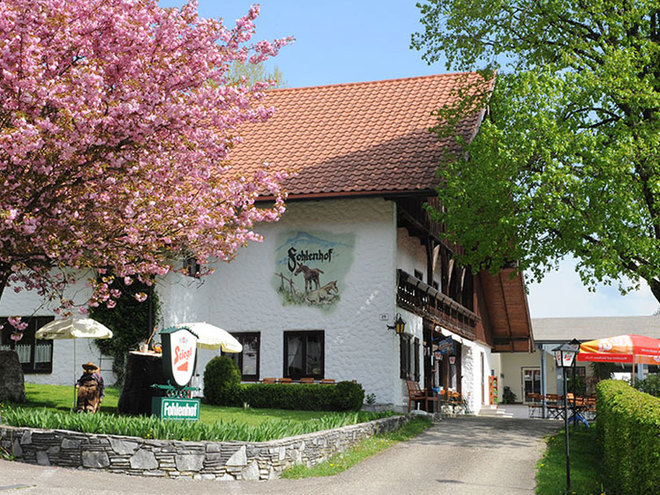 Gasthof Fohlenhof (© Gasthof Fohlenhof)
