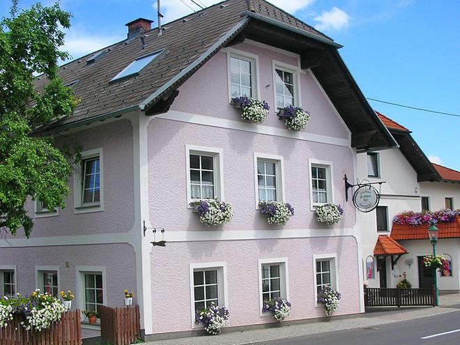 Gasthaus Manzenreiter (© Gasthaus Manzenreiter)