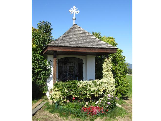 Schmiedlechner Kapelle (© Annelu Wenter)