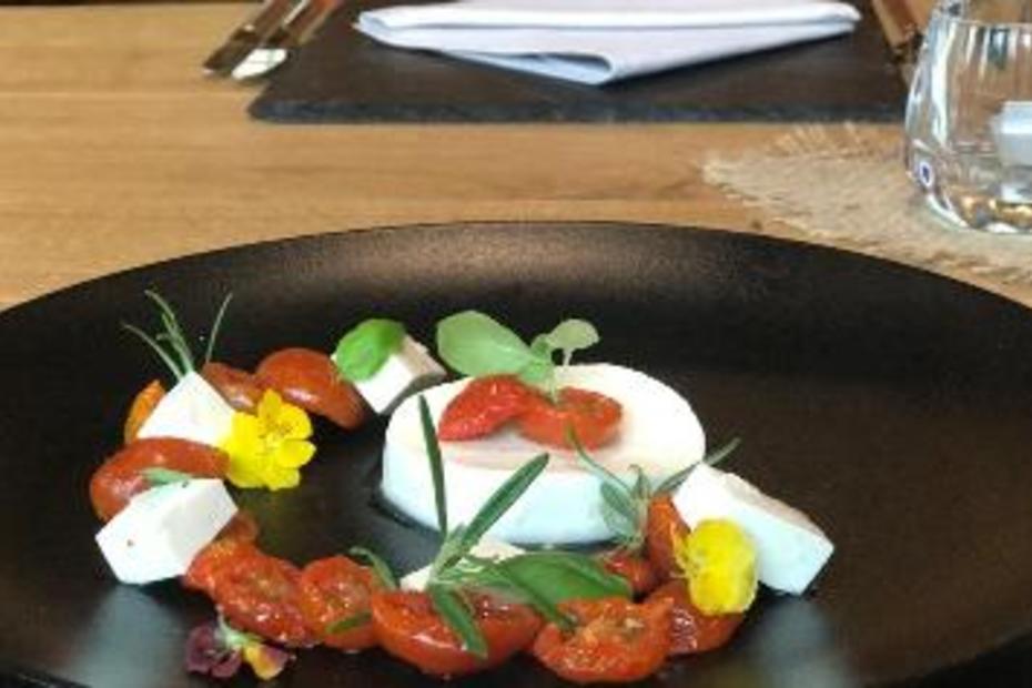 Tomaten Mozzarella