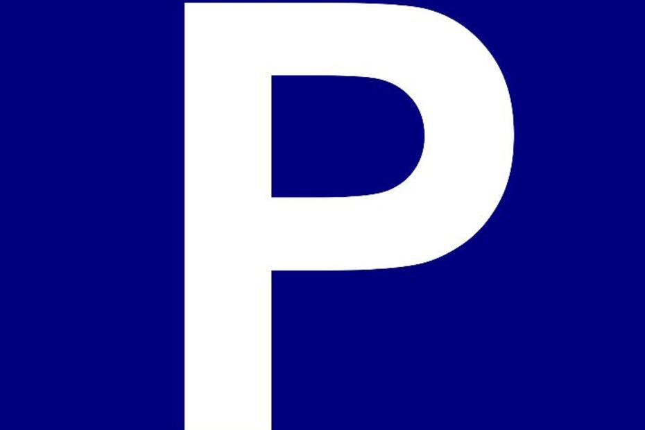 Parkplatz West in Tannheim