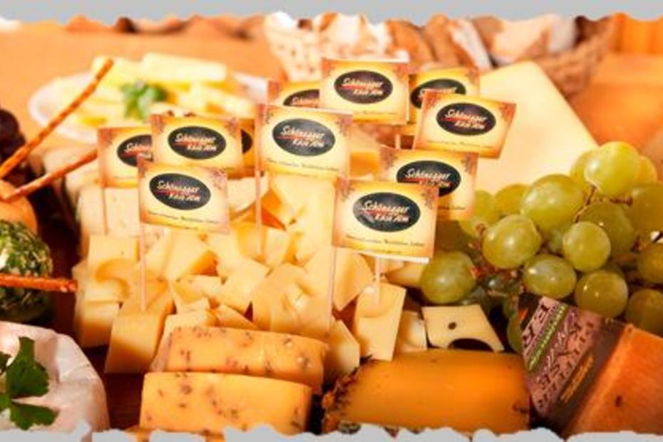 Schönegger Käse