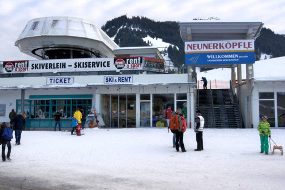 Sport und Trachtenmode Gehring, ihr kompetenter Ansprechpartner in Tannheim