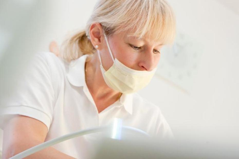 Zahnarztpraxis Dr. Lindner