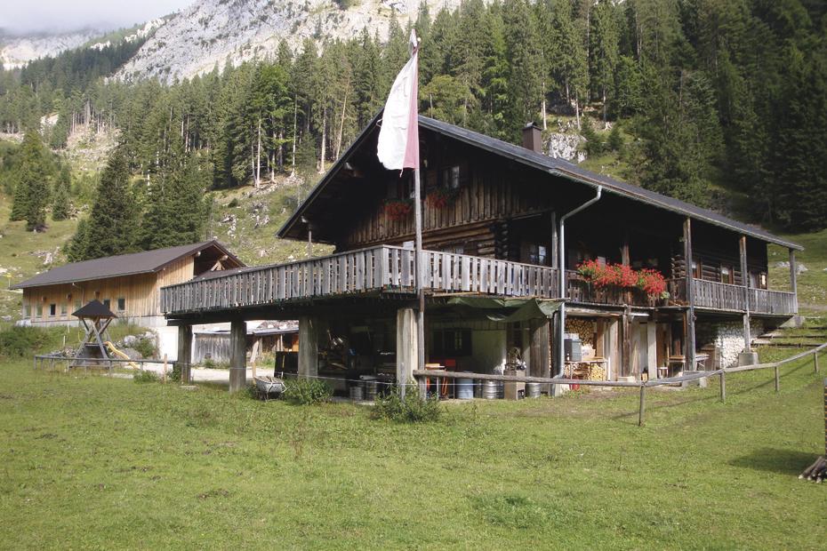 Musauer Alm