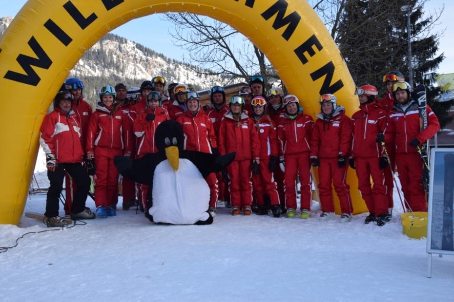 1. Privat Skischule Tannheim